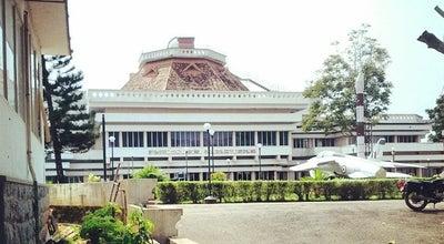 Photo of Planetarium Priyadarsini Planetarium at Pmg, Trivandrum, India