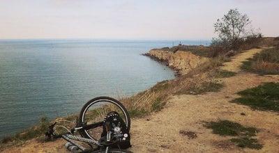 Photo of Beach Карантинная бухта at Ukraine