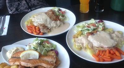 Photo of Italian Restaurant Ristorante Momento at Torikatu 7, Hyvinkää, Finland