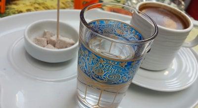 Photo of Coffee Shop Yemen Kurukahvecisi at Arslanlı Pasajı, Manisa, Turkey
