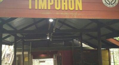 Photo of Trail Pondok Timpohon at Kundasang, Ranau 89300, Malaysia