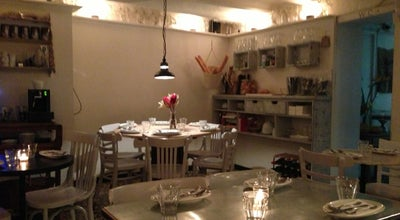 Photo of Restaurant Lo de Flor at C. De Les Carretes, 18, Barcelona 08001, Spain