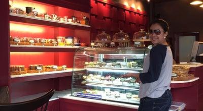 Photo of Bakery EP's Café Patisserie (อีพี คาเฟ พาทิสซีรีย์) at Nang Ngam Rd, Mueang Songkhla 90000, Thailand