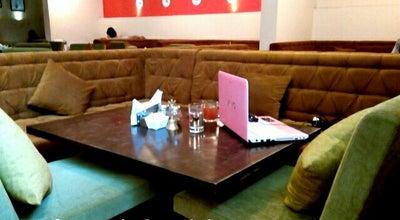 Photo of Tea Room VarieTea at A 2, Aashna, Behind Shell Petrol Pump, Ahmedabad 380015, India