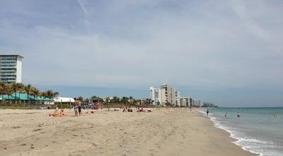 Photo of Beach The Beach In Deerfield Beach at 123 Ne 20th Ave, Deerfield Beach, FL 33441, United States