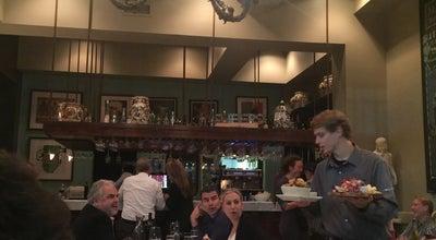 Photo of Italian Restaurant Marcello's Restaurant & Wine Bar at 715 Saint Charles Ave, New Orleans, LA 70130, United States