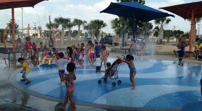 Photo of Water Park McAllen Water Park at McAllen, TX, United States
