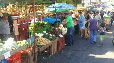 Photo of Farmers Market La Feria del Agricultor at Contiguo Al Pali De Pavas, Pavas, Costa Rica