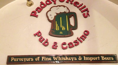 Photo of Irish Pub Paddy O'Neill's at 523 6th St, Rapid City, SD 57701, United States