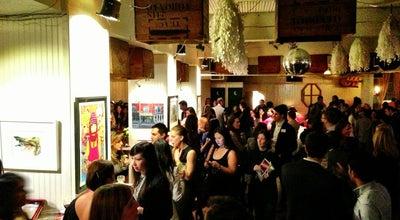 Photo of Nightclub The Fifth Social Club at 225 Richmond St. W., Toronto, ON M5V 1W2, Canada