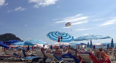 Photo of Beach Alaaddin Beach Club at Turkey