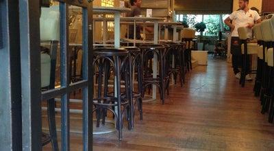 Photo of Cafe Kopï Lüwak at Ιατροπούλου 11, Καλαμάτα 241 33, Greece