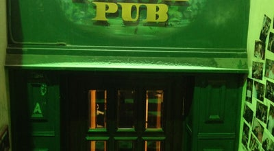 Photo of Irish Pub Papa's Irish Pub at Просп. Кирова, 20, Саратов 410000, Russia