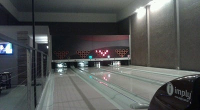 Photo of Bowling Alley Slap Campina Boliche at R. Cazuza Barreto, 52, Campina Grande 58410-012, Brazil