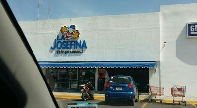 Photo of Candy Store La Josefina at Dr Rafael Cuervo, Veracruz, Mexico