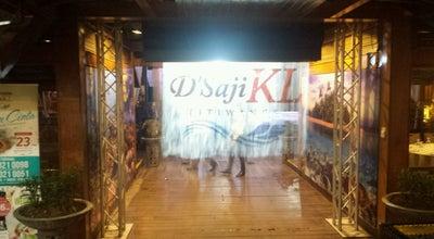Photo of Concert Hall D'Saji KL Titiwangsa at Kuala Lumpur, Malaysia