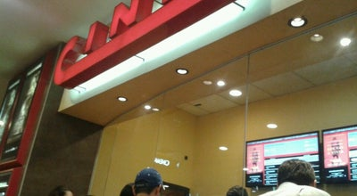 Photo of Movie Theater Cinemark at Mall Del Sur, Guayaquil, Ecuador