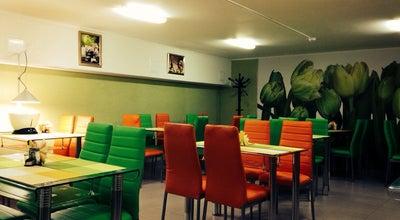 Photo of Cafe Эко-кафе at Терешковой 26а, Улан-удэ 670031, Russia