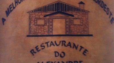 Photo of Brazilian Restaurant Restaurante Carne de Sol do Alexandre at Av. Floriano Peixoto, Campina Grande, Brazil