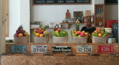 Photo of Juice Bar JustJuice at Brigjen Katamso, Yogyakarta, Indonesia