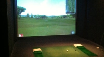 Photo of Golf Course Fornebu Indoor Golf Centre at Norway