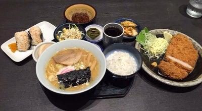 Photo of Japanese Restaurant Hokkaido Ramen Santouka at Trinoma, Philippines
