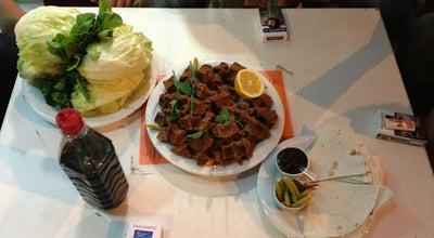 Photo of Turkish Restaurant Komagene at Ovacık Mah. Ankara Cad. Neşe Sok. No:10/d Merkez, Kırıkkale, Turkey