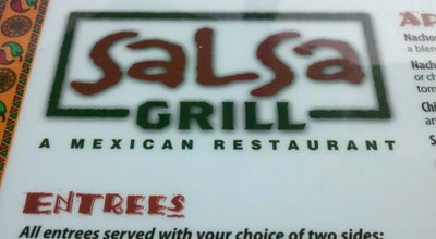 Photo of Mexican Restaurant Salsa Grill at 6508 Martway St, Mission, KS 66202, United States
