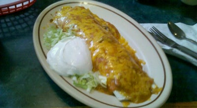 Photo of Mexican Restaurant La Paloma at 200 S Main St, Mount Vernon, OH 43050, United States