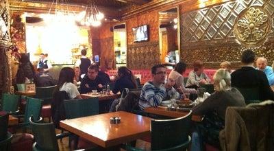 Photo of Italian Restaurant Alla Lanterna at 27 Dunavska, Novi Sad 21000, Serbia