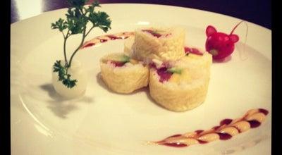 Photo of Sushi Restaurant Aji Sushi at 1421 Ch. Gascon ,, Terrebonne, QC J6X-4L9, Canada