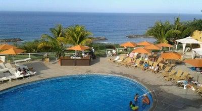 Photo of Hotel Bar Mirador Bar Y Terrace at Maiquetía, Venezuela
