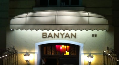 Photo of Asian Restaurant Banyan at Goethestr. 68, München 80336, Germany