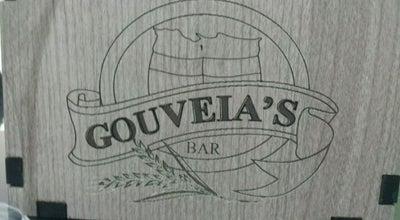 Photo of Bar Gouveia's Bar at Praça Sinharinha Pimentel, 91, Itapeva 18400-006, Brazil