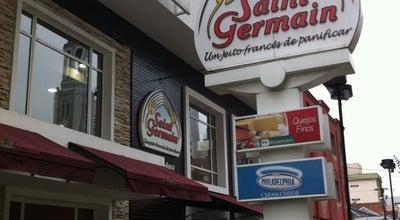 Photo of Bakery Saint Germain at Av. Visc. De Guarapuava, 4882, Curitiba 80240-010, Brazil