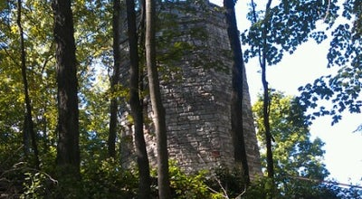 Photo of Monument / Landmark Frankenstein's Castle (Hills & Dales MetroPark) at 2776 S Patterson Blvd., Kettering, OH 45439, United States