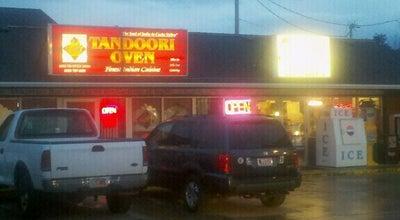 Photo of Indian Restaurant Tandoori Oven at 720 E 1000 N, Logan, UT 84321, United States