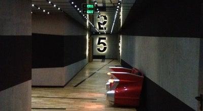 Photo of Movie Theater Cinema Pink at Shemall, Muratpaşa, Turkey