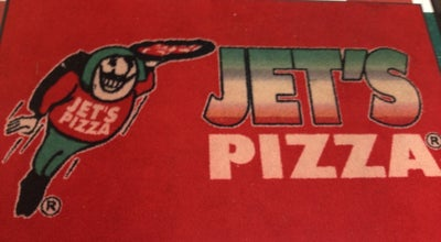 Photo of Pizza Place Jet's Pizza at 3864 Hard Rd, Dublin, OH 43016, United States