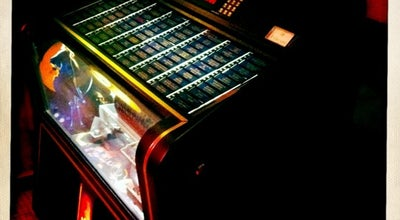 Photo of Bar La Vie Moderne at 72 Cours Alsace Lorraine, Bordeaux 33000, France