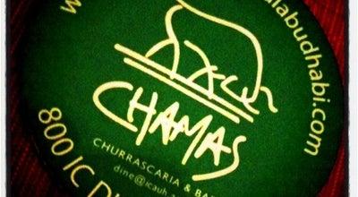 Photo of Brazilian Restaurant Chamas Churrascaria & Bar at C/o Intercontinental Abu Dhabi, Abu Dhabi 4171, United Arab Emirates