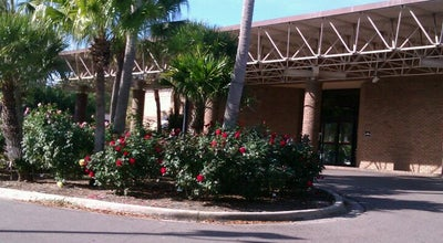 Photo of Library Lakeland Public Library at 100 Lake Morton Dr, Lakeland, FL 33801, United States