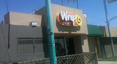 Photo of Salad Place Wrap Express at Calle J 1801, Mexicali, Mexico