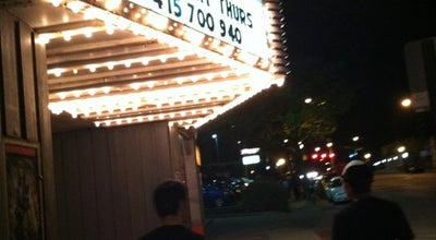 Photo of Indie Movie Theater Highland Theatre at 826 W Market St, Akron, OH 44303, United States