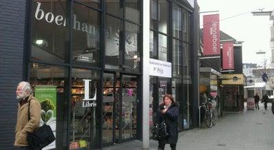 Photo of Bookstore Boekhandel Broekhuis at Wemenstraat 45, Hengelo 7551 EW, Netherlands