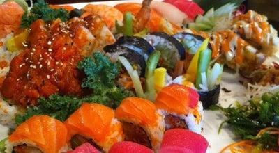 Photo of Asian Restaurant Sushi Thai at 445 E Townline Rd, Vernon Hills, IL 60061, United States