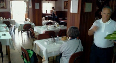 Photo of Brazilian Restaurant Dona Mariquinha at Nova Friburgo, Brazil