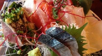 Photo of Bar 魚火~VODKA~ at 柏1-6-4, 柏市 277-0005, Japan