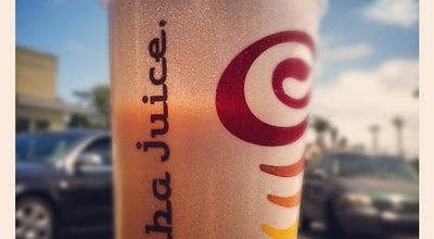 Photo of Juice Bar Jamba Juice at 4375 Glencoe Ave., Marina del Rey, CA 90292, United States