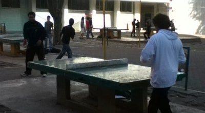 Photo of Playground Pimponeras P6 at DF, Mexico